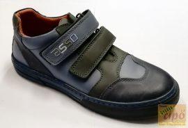 Asso tavaszi fiú cipő 31