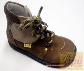 Supi+ Bokor supinált fűzős fiú  cipő 01,08 -as modell 20