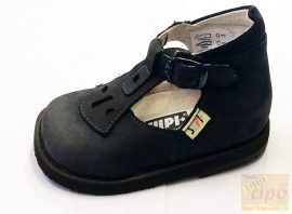 Bokor Supi+ 02-es modell,szandálcipő kék 21-es