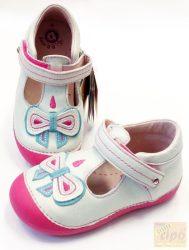 Dd Step szandálcipő fehér pink 24