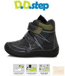 D.d Step téli cipő 023-805 fekete 29