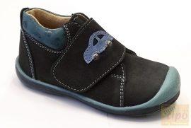 Florens cipő 2030-es modell, kék, autó mintával 19