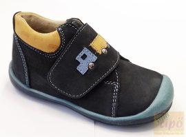 Florens cipő 2030-es modell, kék, kamion mintával 29