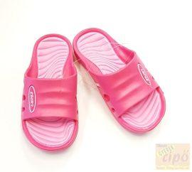 Papucs pink 29/30