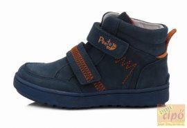 Ponte20 DA06-1-683 kék cipő 33