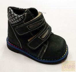 Salus 8810 műszőrmével bélelt téli cipő 20