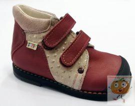 Supi+ Bokor supinált lány cipő 06A-os modell 22