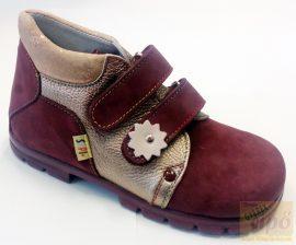 Supi+ Bokor supinált lány cipő 06A-os modell 27