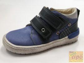 Szamos 1564-10000 tavaszi-őszi cipő kék 27