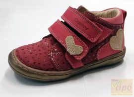 Szamos 1564-40000 tavaszi-őszi cipő ,bordó 32