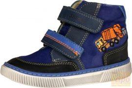 Szamos 1570-10092 tavaszi, őszi cipő kék 30