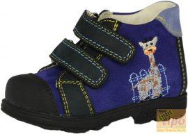 Szamos 1601-20709 supinált cipő fiú 23