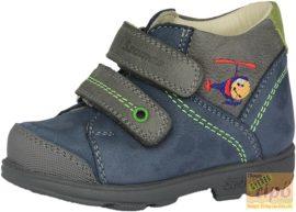 Szamos 1602-20739 supinált cipő fiú 21