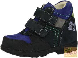 Szamos 1609-10709 supinált cipő kék 25