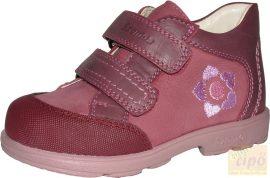 Szamos supinált cipő 1408-40749 mályva 34