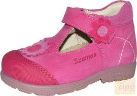 Szamos supinált szandálcipő 3267-40749 pink 20