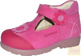 Szamos supinált szandálcipő 3267-40749 pink 21