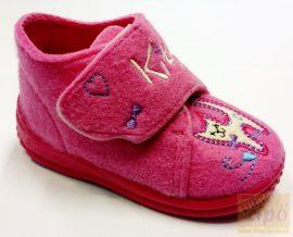 Zetpol Monika ,meleg filc cipő,mamusz 20 kinti-benti használatra