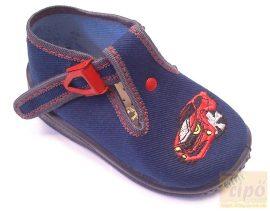 Zetpol Patryk kék vászoncipő 18